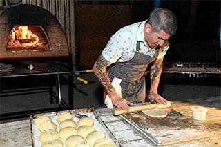 Homepage highlight culinary